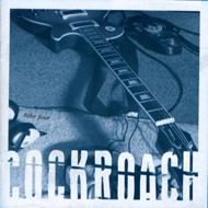 Cover Cockroach CD