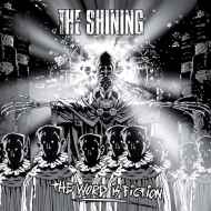 Cover The Shining 7inch