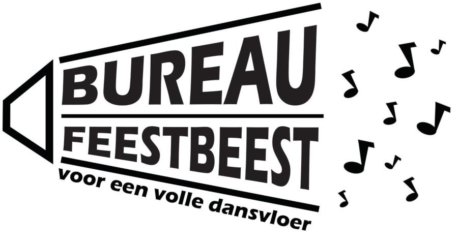 logo Bureau Feestbeest